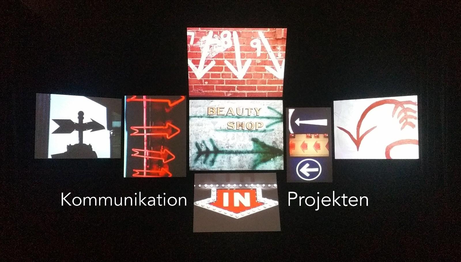 kommunikationstraining für projektleiter