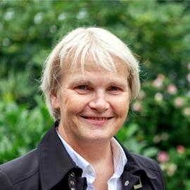 Dr. Vera Calenbuhr