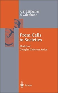 vera calenbuhr cells_to-societies_book