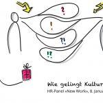 HR-Panel NewWork St. Gallen 2020