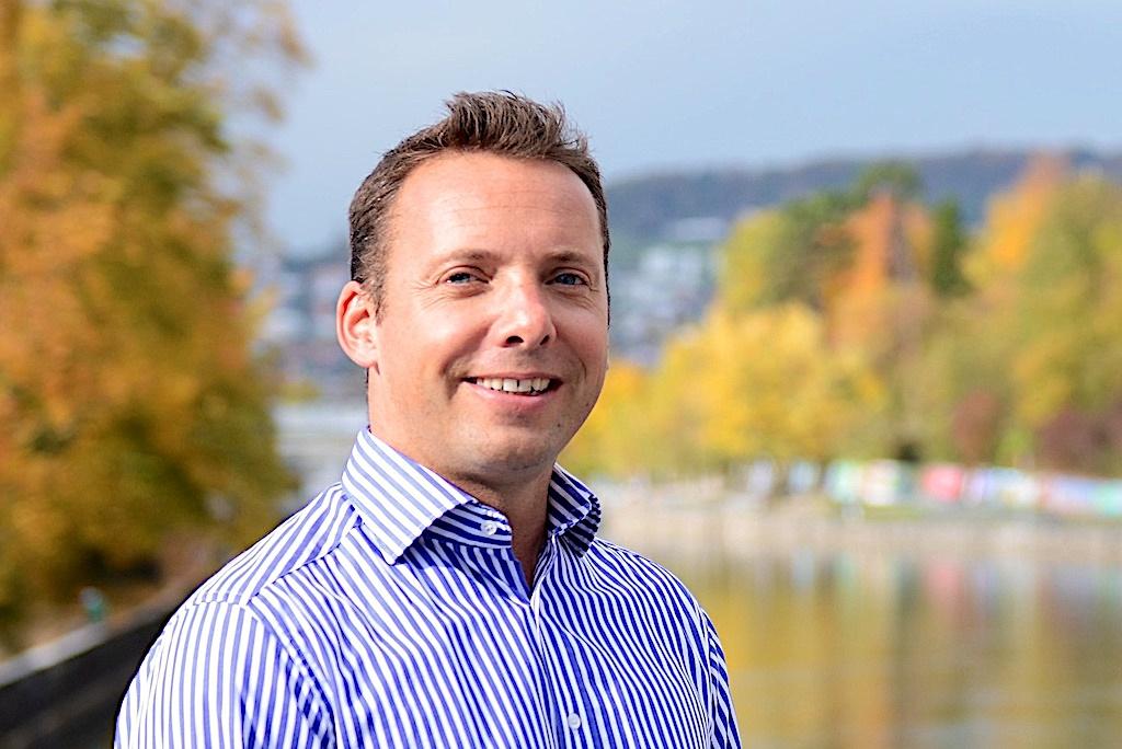 Matthias Aerni Agile Coach