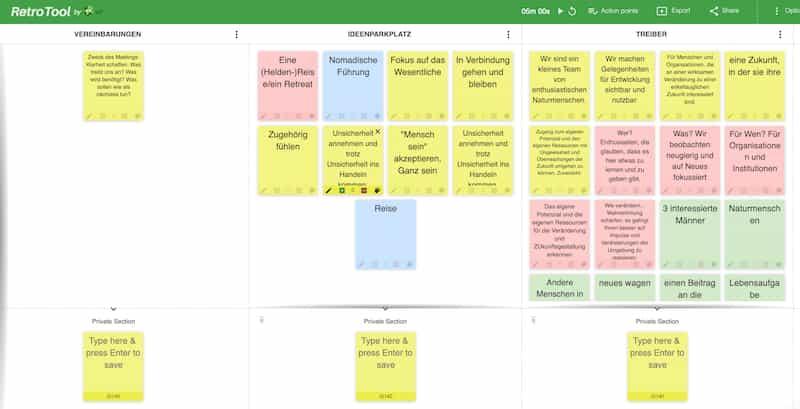 Apps für Selbstorganisation und Teamarbeit