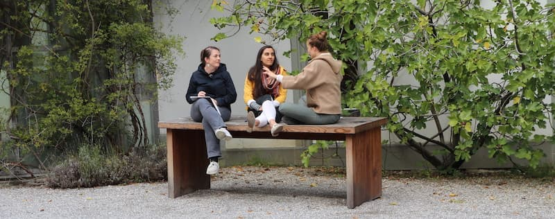 informelle-Kommunikation-schafft-Verbundenheit