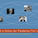 Teamarbeit-Kooperation-Co-Creation-Entscheidungsfindung-Pandemie