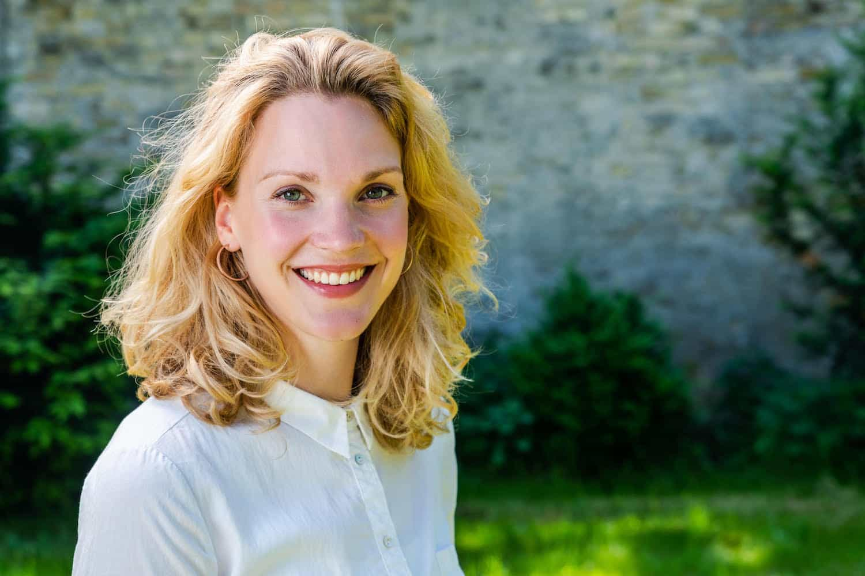 Claire Born Organisationsberaterin