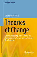 Theories of Change Karen Wendt