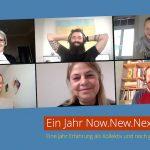 Now.New.Next. moderne Organisation