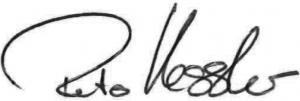 Unterschrift RK